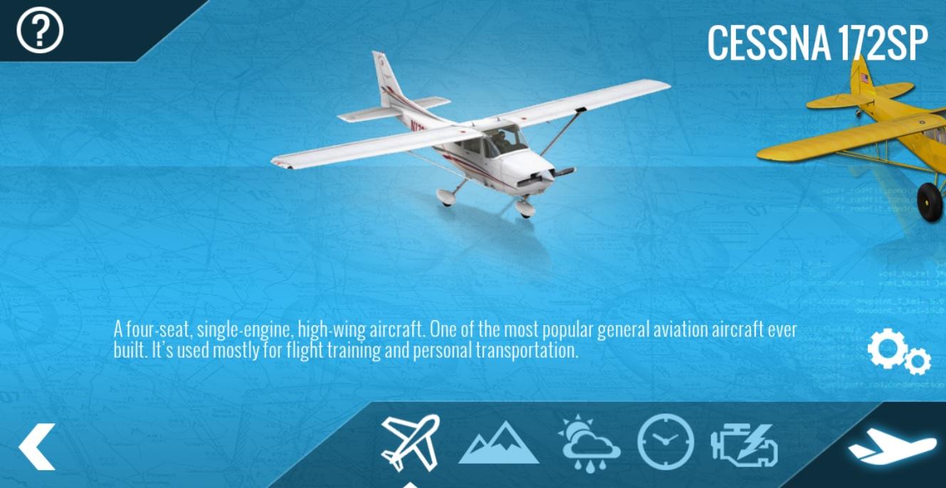 X-Plane 10 Mobile Manual | X-Plane
