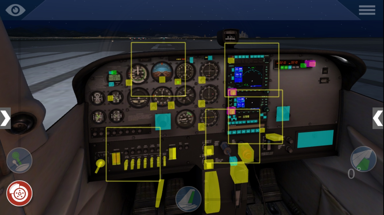 X Plane 10 Mobile Manual Section As Well Airplane Parts Names On 747 Diagram C172 Manipulators